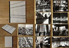 SANDRINE MARC -  TOKYO - FIRST EDITION - SIGNED PHOTOBOOK