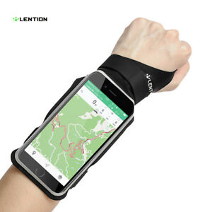 Armband Case Cover iPhone XS/X/8 Plus/7/6s Sports Running Jogging Phone Holder