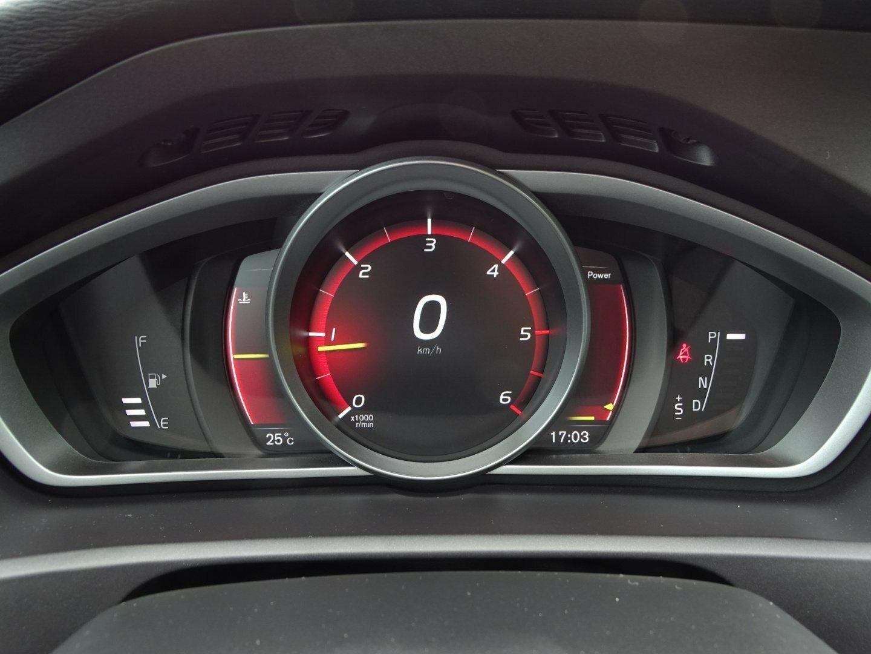 Volvo V40 2,0 D3 150 Dynamic aut. - billede 9