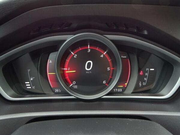 Volvo V40 2,0 D3 150 Dynamic aut. billede 9