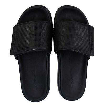 Skechers Mens Gambix 2.0 Slider Sandal