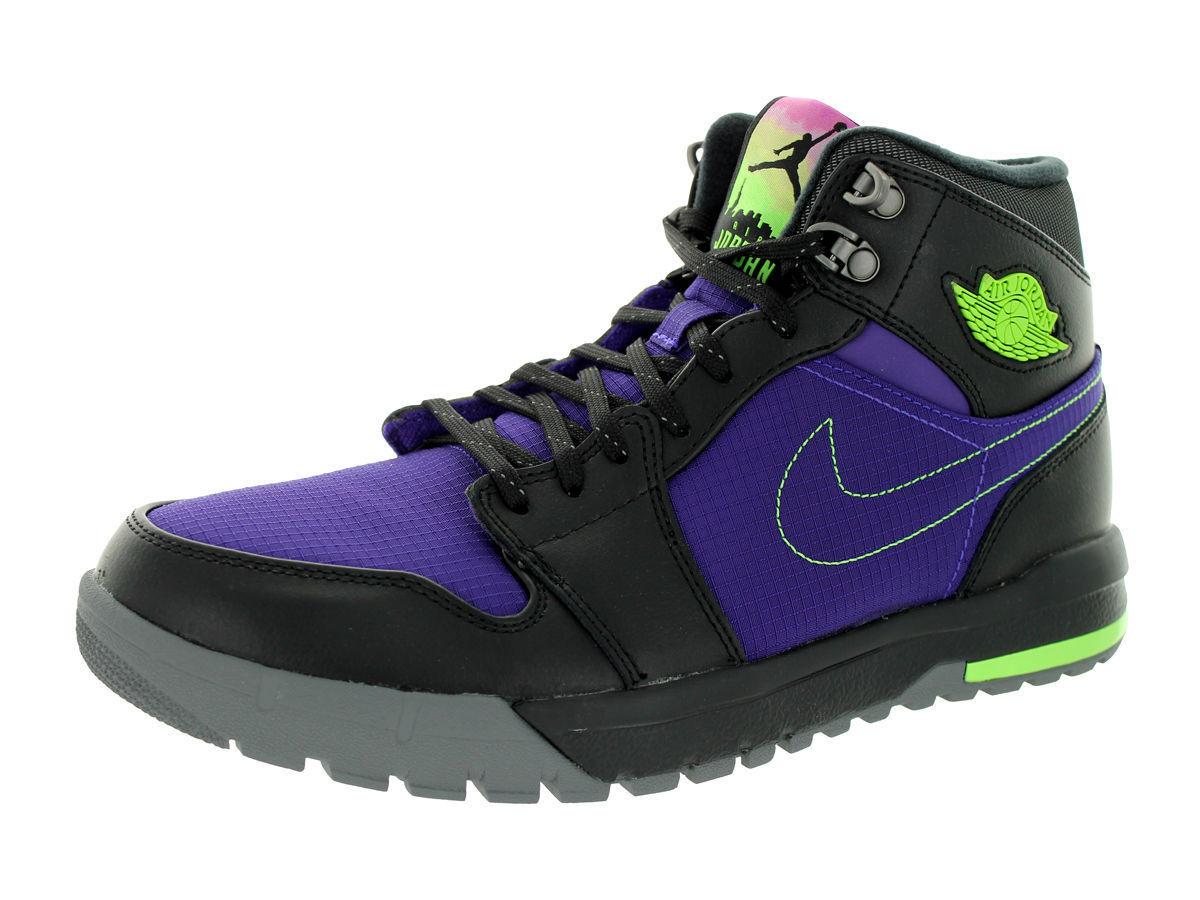 Nike Jordan Men's Air Jordan 1 Trek Boot SIZE 10.5 M US  44.5 EUR