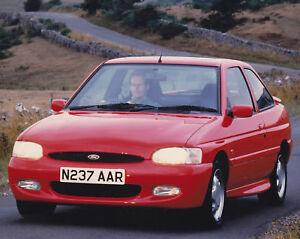 ford escort mk6