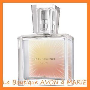 Incandessence Eau De Parfum 30ml En Vapo De Chez Avon Ebay