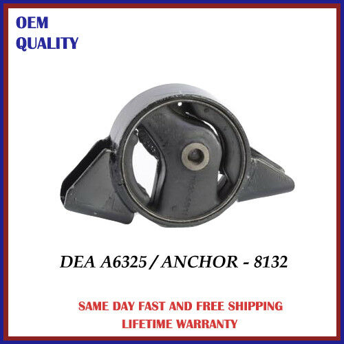 A6325 ENGINE MOUNT FITS NISSAN SENTRA  1.6L 91-99//2.0L 91-94  AUT