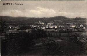 CPA-Gozzano-Panorama-ITALY-541994