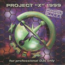 X Mix Project X 99 Lopez Armand Van Helden Eminem Shaft