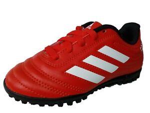 Adidas Copa 20.4 Fg J Ef1919 scarpe da calcio kids pelle