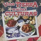 Una Tierra, Muchas Culturas (One Land, Many Cultures) by Maureen Picard Robins (Hardback, 2015)