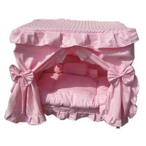 Princess Dog Bed Ebay