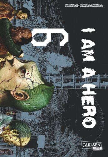 Carlsen Manga I AM A HERO   Band 6