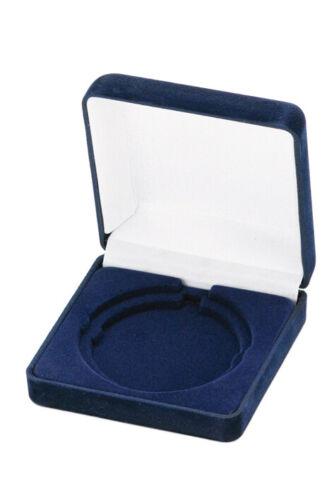 MEDAL BOX VELOUR BULK DISCOUNTS FOR 60mm /& 70mm MEDALS SPORT SCHOOL TROPHIES