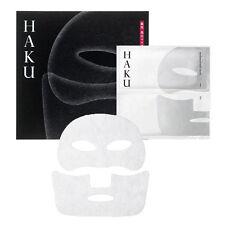 Shiseido Haku Melano Shield Medicated Whitening Brightening Mask 30ml x 1pc