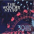 30 Goes Around The Sun 5060155722085 by Wonder Stuff CD