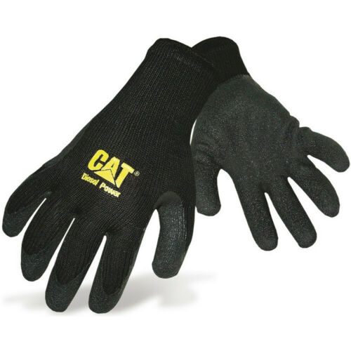 Gato Workwear Para Hombre Guantes Gripster térmica Workwear