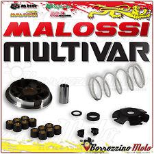 MALOSSI 519994 VARIATEUR VARIO MULTIVAR SUZUKI STREET MAGIC 50 2T