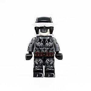 ⎡MY BRICK SHOP⎦Custom Batman Who Laughs Lego Minifigure | eBay