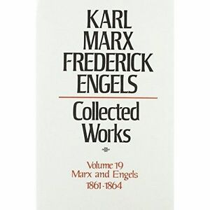 Collected-Works-Hardcover-by-Marx-Karl-Engels-Friedrich-Brand-New-Free
