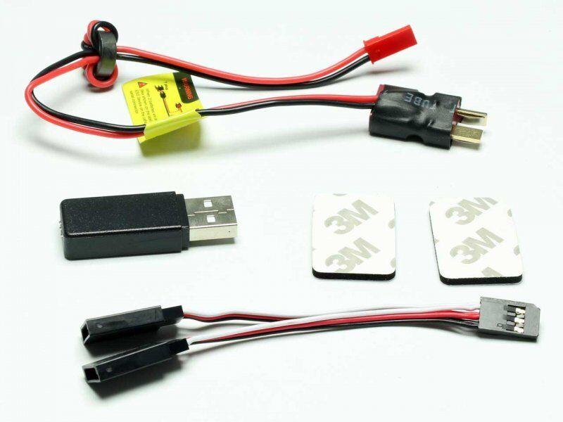 Pichler - Soundsystem PSM2 für für für Automodelle (C8389)  | Ausgezeichnet  4d40a4