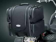 Kuryakyn Ultra Tour Bag Sissy Bar Bag for Harley or Metric Motorcycles