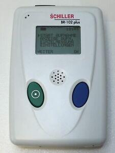Langzeit Blutdruck-Rekorder / BD-Holter von SCHILLER BR..