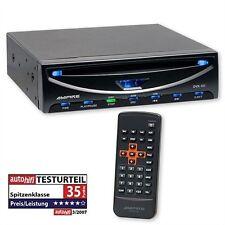 AMPIRE DVX101 3/4 DIN DVD Player USB Anschluss MP3 DivX JPEG für Audi BMW VW MB