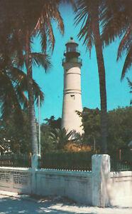 Key-West-Lighthouse-Postcard-Florida