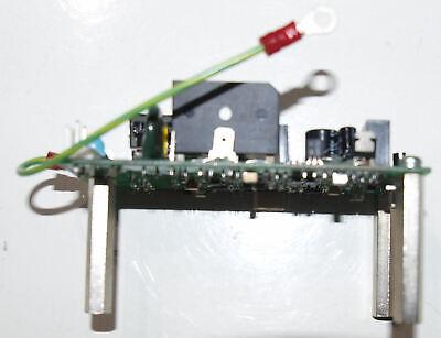 Nitto Kohki TB05490 CONTROL BOARD UOJ-3500 ATRA ACE Auto Mag drill UO-3500 115v