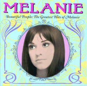 Melanie-Beautiful-People-The-Greatest-Hits-of-Melanie-New-CD