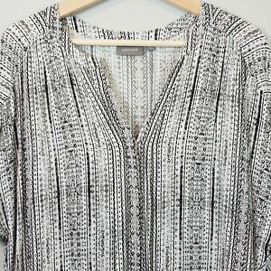 SUSSAN-Womens-Print-Blouse-Tunic-Top-Size-AU-14-or-US-10