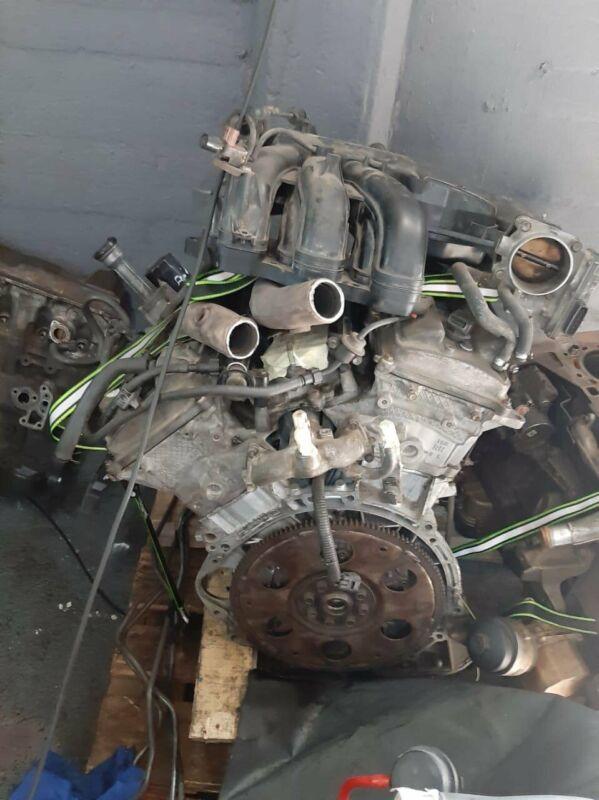 Toyota 4.0 V6 Engine