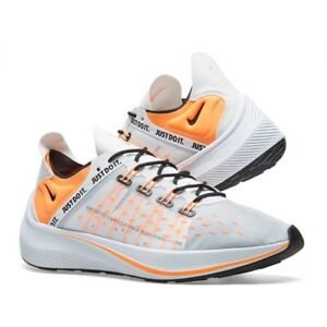 homme Taille Ao3095 de Exp Do X14 Just It 100 Chaussures 5 Nike Blanc 10 course pour zaxgRwPn