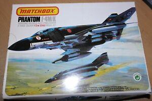 MATCHBOX-1-72-PHANTOM-F-4M-K-40404