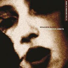 BERANGERE MAXIMIN - DANGEROUS ORBITS  CD NEU
