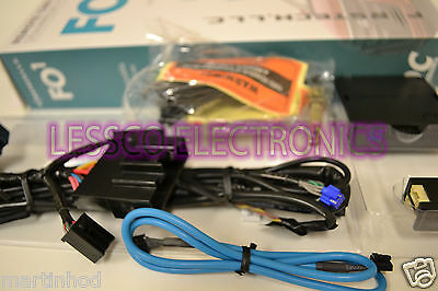 Plug and Play T Harness Remote Start for 2011-2013 2014 2015 2016 Ford Fiesta