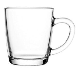 2x Teeglass Tee Teegläser  Latte Macchiato Glas Kaffeeglas Kaffee