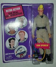 Mattel Matty Ghostbusters Egon Spengler Custom Figure The Real 8 Inch Retro