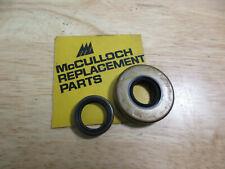 piston rings 87854 MCCULLOCH CHAINSAW Pro Mac 800 850 SUPER PRO 80 81 part