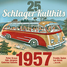 Img del prodotto Cd Party Hits Schlager Edition Von Various Artists 2cds