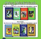 Meg Mackintosh Mysteries Set: Books 5-8 by Lucinda Landon (Paperback, 2007)