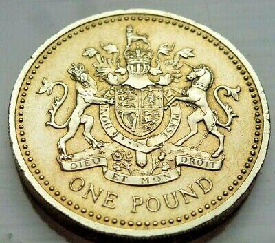 ebay 1 pound coins
