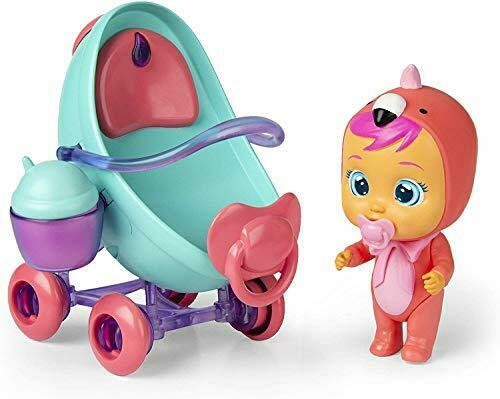 CRY Bambini Magic LACRIME il veicolo di Fantasia