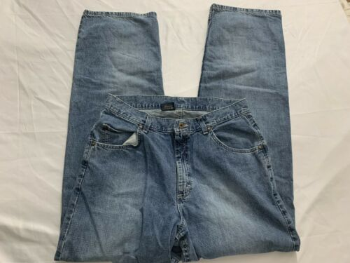 LEE UNION MADE BUDDY LEE CARPENTER JEANS 34x34 USA