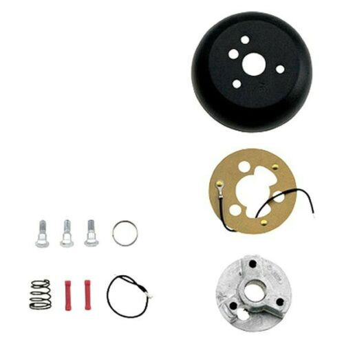 For Chevy Chevelle 64-65 4000 Series Standard Steering Wheel Installation Kit