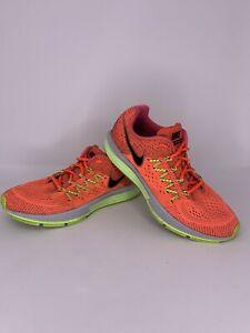 bicapa Leer ventilación  Nike Air Zoom Vomero 10 Mens Size 8 Multi color Running Shoes 717440-603 |  eBay