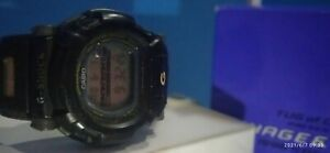 Casio G-shock vintage tug chager and Aska 1998 #special G