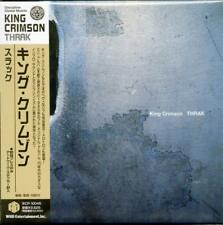 THRAK by King Crimson (CD, Jul-2006, JVC Victor)