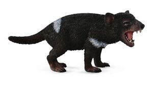 Tasmanische Diable 7 cm Animaux Sauvages Collecta 88656