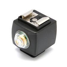 Déclencheur Flash Esclave / Griffe Sabot Hot Shoe pour Canon Flash