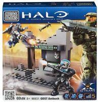 Mega Bloks Halo Odst Ambush 96931